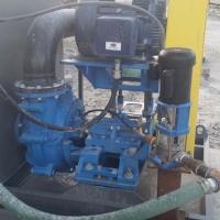 Live Pump & Motor