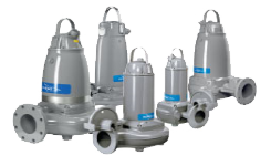 flygt submersible pumps