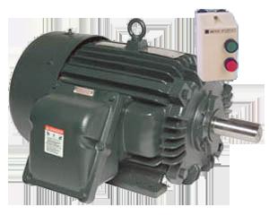 pumps barrie spl motor starter switch