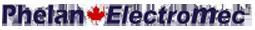 phelan electromec motors
