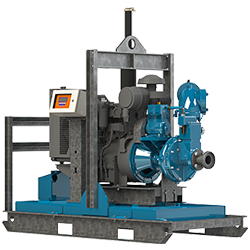 primax diesel skid & trailer pumps