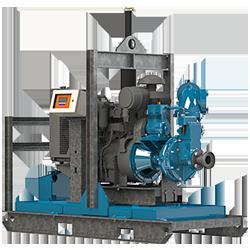 primax diesel skid & trailer pumps